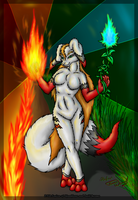 DNA-FUSION 1: Planfira by ForcesWerwolf