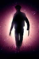 Wolverine by hobo95