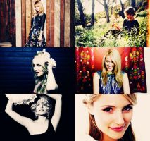 Dianna Is My Heroine by Before-I-Sleep