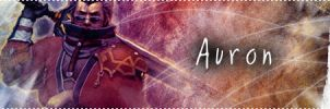Auron Signature by miss-mustang