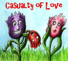 Casualty of Love by Keith-McGuckin