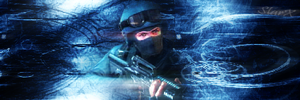 Counter Strike Tag by AfroThunder0
