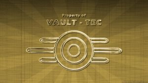 1920 Vintage Vault Tec by Solace-Grace