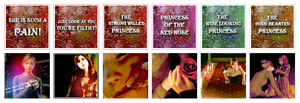Rule of Rose -Icon Set ONE- by MemoryOfAlessa