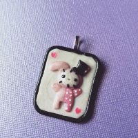 Sentimental Circus Shappo Charm by MoniqueSweets