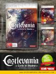 Castlevania Lords of Shadow Mirror Of Fate HD Icon by archnophobia