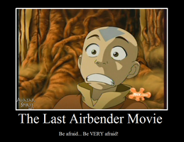 The Last Airbender Movie by PurpleNightmares