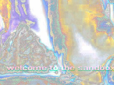 Welcome to the sandbox by Hermaphrodite