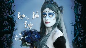 Emily , Corpse Bride by Lady-Ragdoll