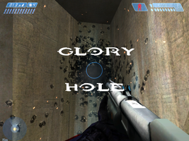 Glory Hole by JayPrower