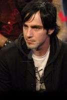 Adam gontier X3 by Saly2005able