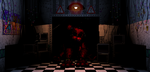 Red Freddy? (Photoshop, I got bored) by StoneHot316