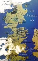 Westeros by Evender28