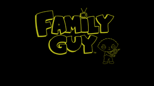 Family Guy - Stewie by BadSoldier