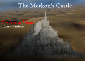 The Merkon's Castle by 4thElementGraphics
