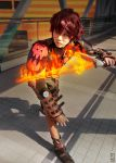 Dragon Master (HTTYD2 Hiccup) by KT-ExReplica