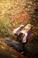 Disney's Sleeping Beauty - Briar Rose III by e-l-y-n-n