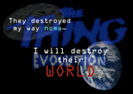 {The Thing: Evolution} No Way Home by Dangerdude991