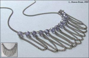 Lysithea Necklace by manson-brown
