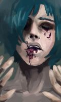 Lot No. 3: Decay by theheadlessgirl