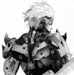 Metal Gear Rising: Revengeance by PolishPsycho