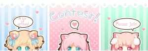 New Contest! by RinaShuu