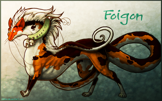 Foigon by Zieloe