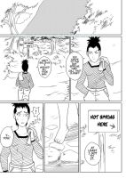Konoha Mountain Paradise Pg24 by BotanofSpiritWorld