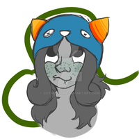 Nepeta Omg No by im-combustible