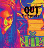 Coming Out Day by Rosary0fSighs