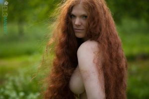 Sarah Longred by EL3-Imagery