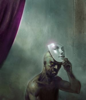 Mask off by ivelin
