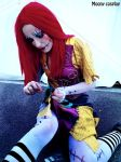 I am sewing by Moony-Cosplay