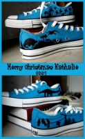 Shoes for Nathalie by dearie-me