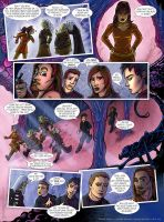 Hive 53 - Trouble - Page 20 by Draco-Stellaris