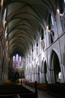 St. Patrick's Cathedral by ColeenDanger