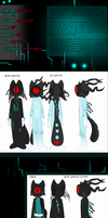 Ick'ick Ew-I Full Ref by SmilehKitteh