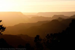 Grand Canyon by Srontgorrth