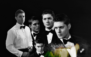 Winchester, Dean Winchester by mummy16