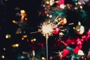 102/365 Sparks by photographybyteri