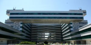 office complex Lisbon2 by Pippa-pppx