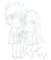 NaruHina-Our OTP by NelNel-Chan