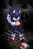 -Dark- by SonadowRoxmyWorld