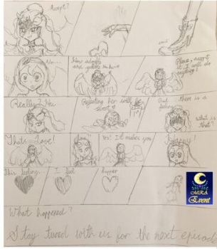 MRA VDay Love and Friendship pt2 by aliciadreamart