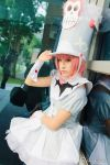 What are you looking at? - Nonon Jakuzure by ElliaDinosaur