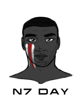 N7 Day by LaniusRios