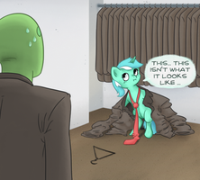Anon's Perplexing Mystery by Adequality
