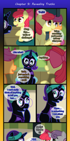 Past Sins: Revealing Truths P9 by SaturnStar14