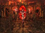 Demon's Domain by MythArcana