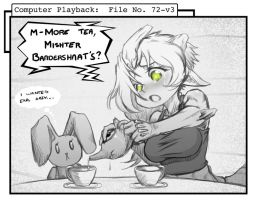 T Four Two by WhistlinFrog